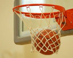 Basketball is one of the most famous and growing sports in Delhi, India.