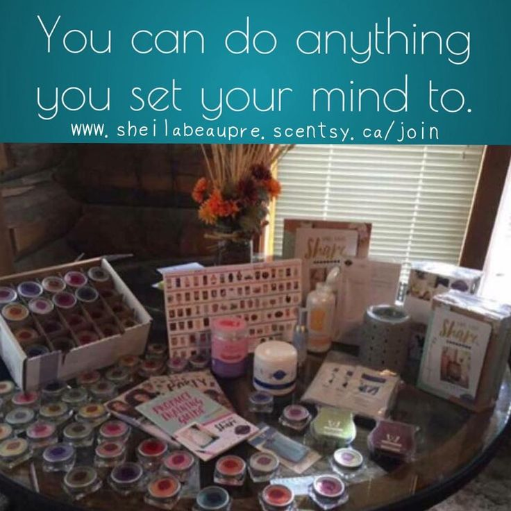 Work from home or on the go....great flexibility awesome opportunity! Join my personal Scentsy team TODAY