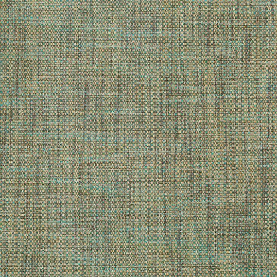 Aqua Tweed Upholstery Fabric Taupe Brown Woven Textured