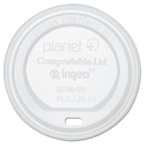 Stalk Market® - Planet+ Hot Cup Lid, Translucent, For 12 oz Cups, 500/Carton - Sold As 1 Carton - Compostable. by Stalk Market Products. $67.99. Stalk Market® - Planet+ Hot Cup Lid, Translucent, For 12 oz Cups, 500/CartonCompostable hot cup lid is made from sustainable Natureworks IngeoTM biopolymer. Fits: 12 oz. Hot Cups; Material(s): Biopolymer; Color(s): Translucent.