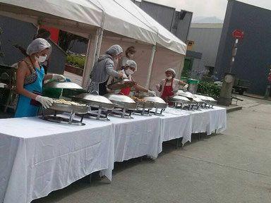 Parrilladas a Domicilio Medellin - Alimentos Empresariales VIP Medellin