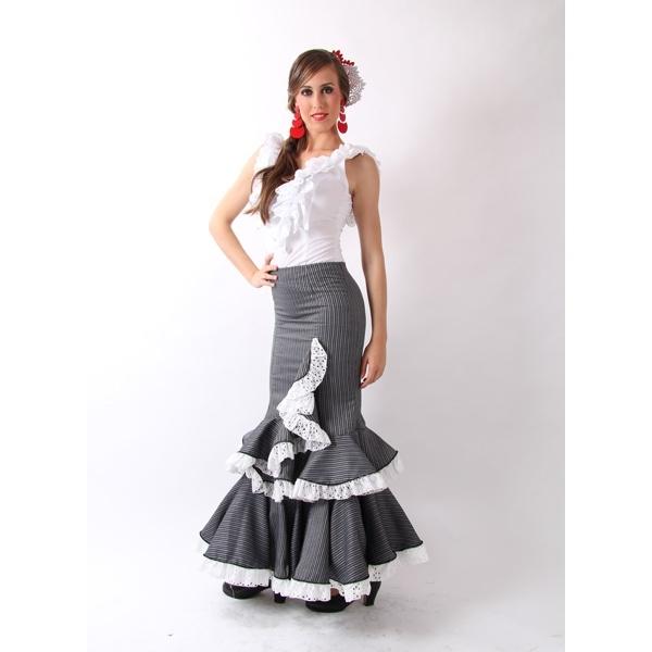 Rociera dress
