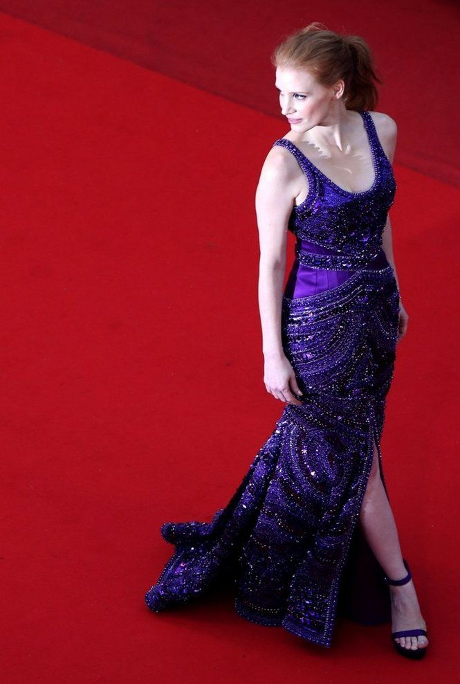 Best red carpet dresses of all time worn by celebrities