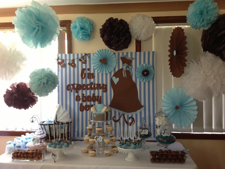 Baby Shower Candy Buffet Images ~ 88 best baby shower candy buffets images on pinterest candy buffet