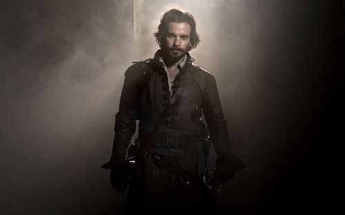 The Musketeers - Season 2 - Cast Photo - Aramis - The Musketeers (BBC) Photo (37863915) - Fanpop
