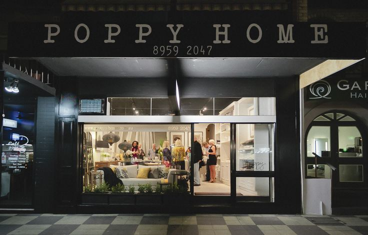 Poppy Home in Carss Park is the go to destination for beautiful homewares sourced from around the world. #CarssPark #shop #mcgrathstgeorge