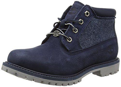 Timberland Damen Nellie Chukka Double F/L Boots