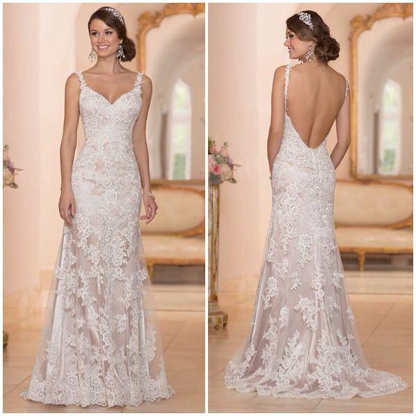 17 best images about wedding attire on pinterest stella for Stella york wedding dresses near me