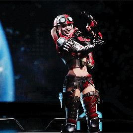 Harley Quinn. INJUSTICE 2.