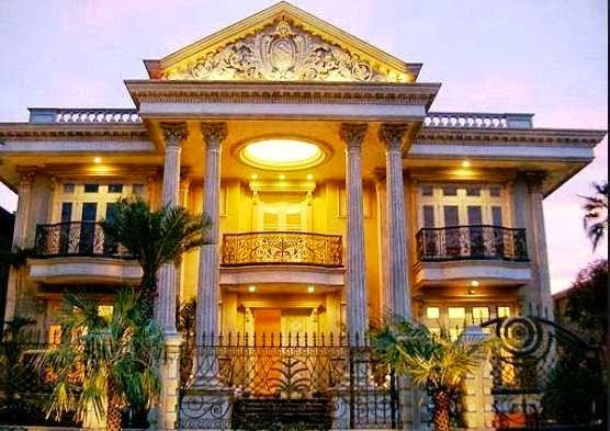 1000 ideas about rumah dekorasi on pinterest