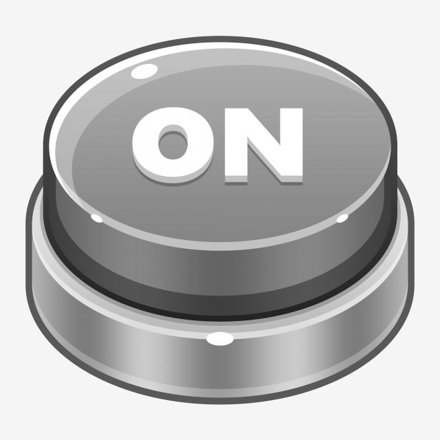 Glossy Grey Button On Button Icons On Icons Button Png Transparent Clipart Image And Psd File For Free Download Buttons Button Disabled Button Game