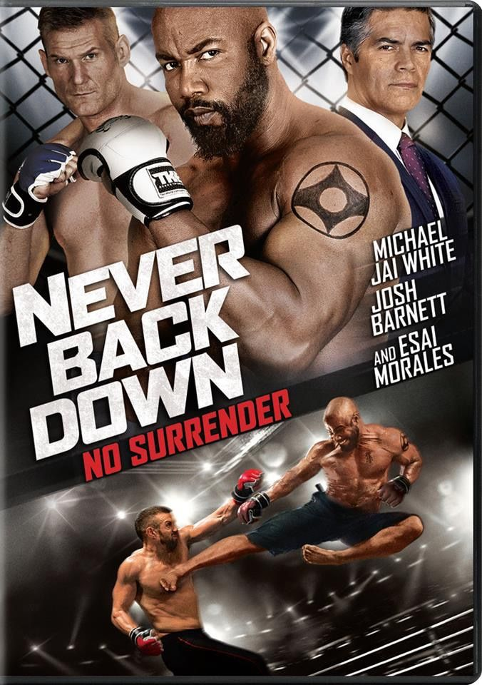 Directed by Michael Jai White.  With Michael Jai White, Josh Barnett, Gillian White, Esai Morales. Picking up after the events of Never Back Down 2, former MMA champion Case Walker is on the comeback trail to become champion once again.