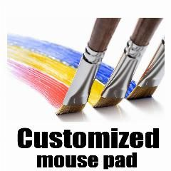 [ 25% OFF ] Customized Mouse Pad By Yourself,mouse Pad Customizing,custom-Made Mat,customized Mouse Pad