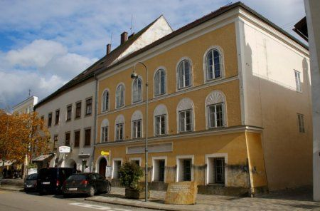 Austria's top court upholds plan to buy Hitler's childhood home