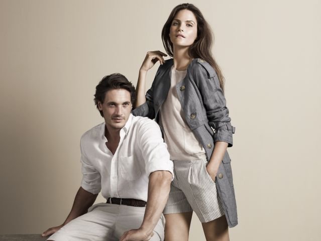 Trenery Campaign