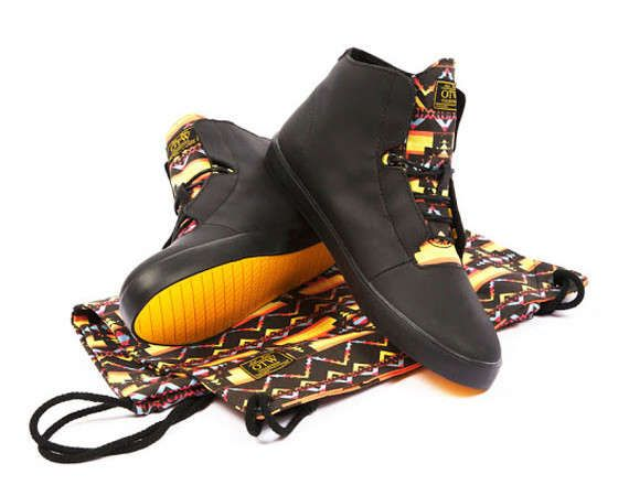 Lupe Fiasco Shoes For Sale