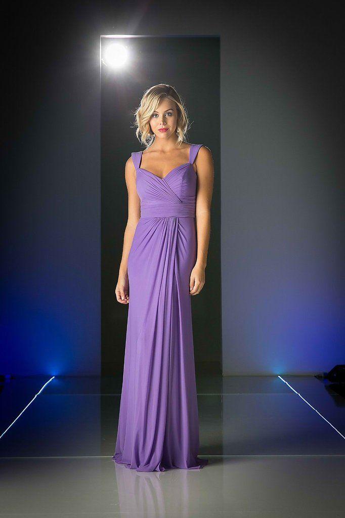 Mejores 51 imágenes de Bridesmaids Long Dresses en Pinterest ...