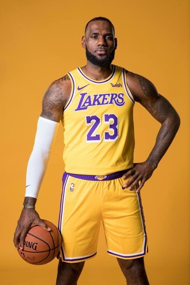Lebron James Los Angeles Lakers 2018 Lebron James Lakers Lebron James Lebron James Wallpapers