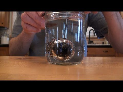 Egg Science Experiments - Golden Egg, Silver Egg, Microwaved Egg, Egg in a Bottle, Volcano Eggs - YouTube