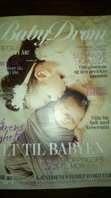 #BabyDrøm #FlexiCrib #Hjerte