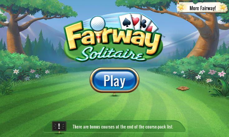 http://solitaireaz.com/fairway-solitaire.html #solitaire, #spider solitaire, #solitaire_games, #free_solitaire, #solitaire_online