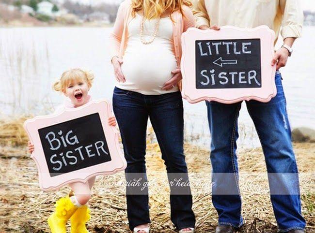 Fotos que SÍ y que NO hacer durante el embarazo