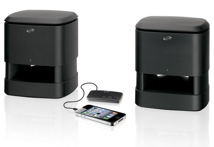 17 best images about speaker design on pinterest horns for Indoor wireless network design