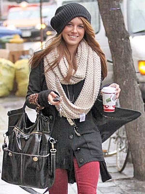 Country Of Fashion: Cute Winter Outfits