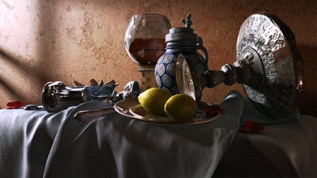Still Life_3 by Sharlene Lin sharlenelin