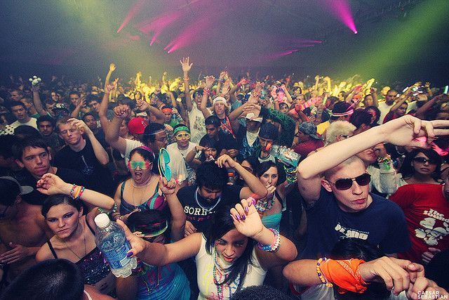 The Top 5 Festivals Worth Traveling To - SunandBass Festival