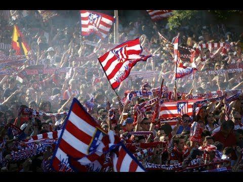 Un sentimiento, no traten de entenderlo: Atlético de Madrid.