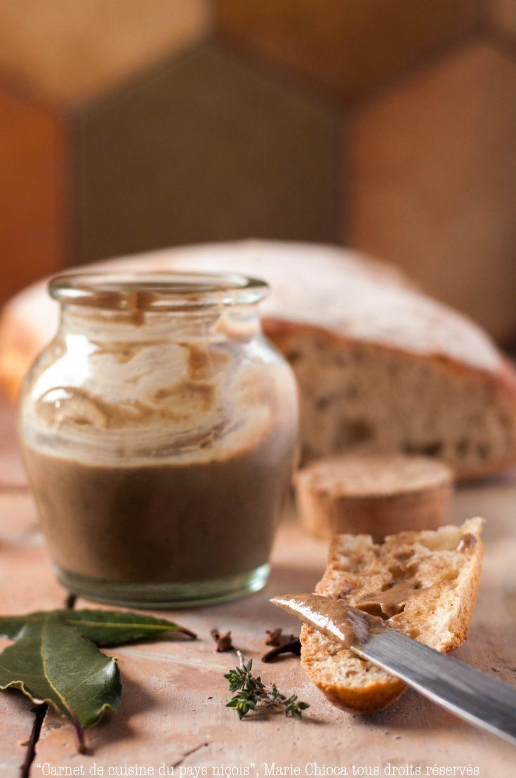 Le pissalat Niçois, une recette ancestrale (Marie Chioca ©)