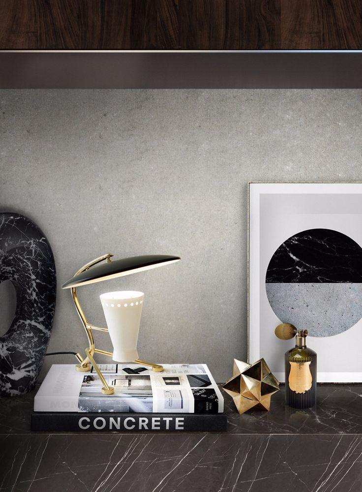 die 17+ besten ideen zu luxus büro auf pinterest | büro built ins ... - 40 Kleiderschrank Ideen Luxus Stil Jeden Geschmack