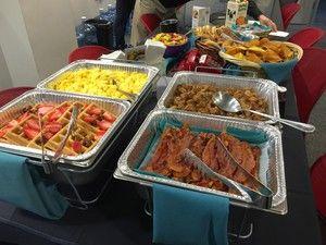 breakfast from scratch #ScratchKitchen Corporate Source Catering restaurant on Zuppler.com | Restaurant Food Delivery | Order Online http://www.zuppler.com/restaurants/corporatesourcecatering #philadelphiaCatering #mainlineCatering #buxmontCatering