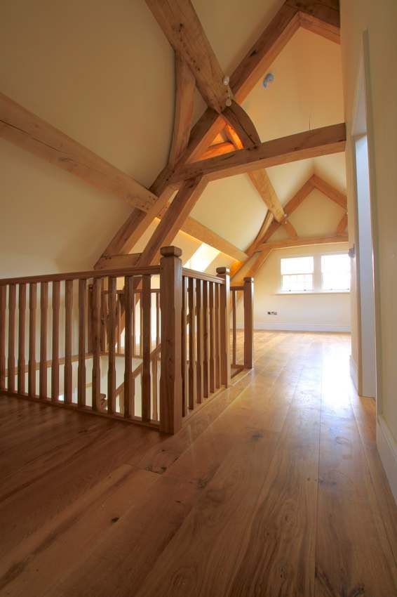 wooden framed loft, wood frame loft wood framed loft. loft extension . oak frame. oak frame extension, oak framed extension. oak frame loft extension