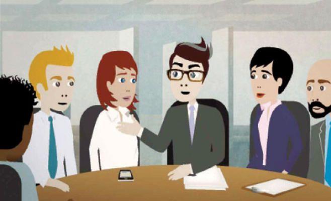 فن الإقناع والحوار | ADVISOR CS