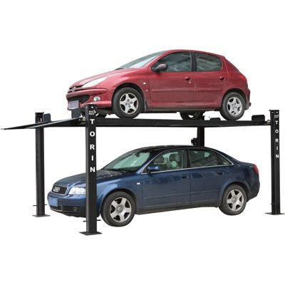 Valid Certificate In Car Lifts For Sale:Torin Metal Car Lift For Truck In Indiana–portable Car Lifts For Dealer Garage