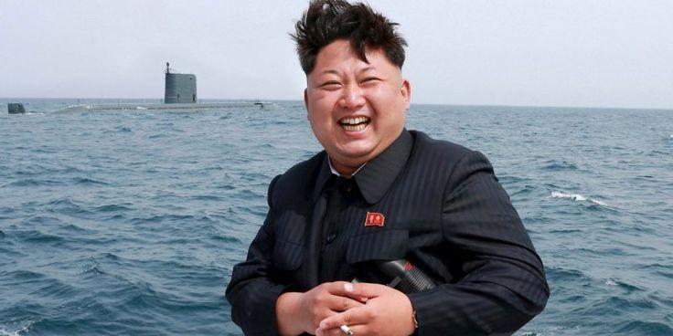 Το ακούσαμε και αυτό – Ο Κιμ Γιονγκ Ουν δίνει ναρκωτικά στους εργάτες για να ολοκληρώσουν πιο γρήγορα έναν ουρανοξύστη