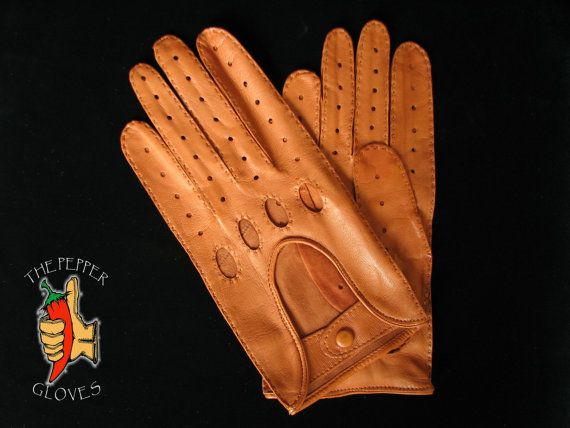 Image Result For Leather Driving Gloves