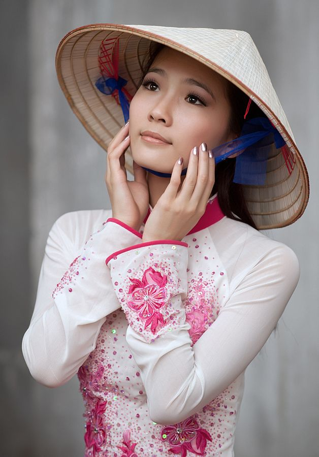 bra girls that are vietnamese