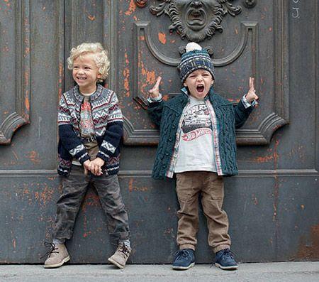 kids fashion 2014 - Organize in #KlaserApp