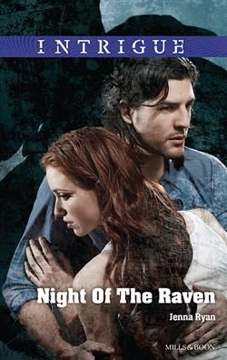 Mills & Boon™: Night Of The Raven by Jenna Ryan