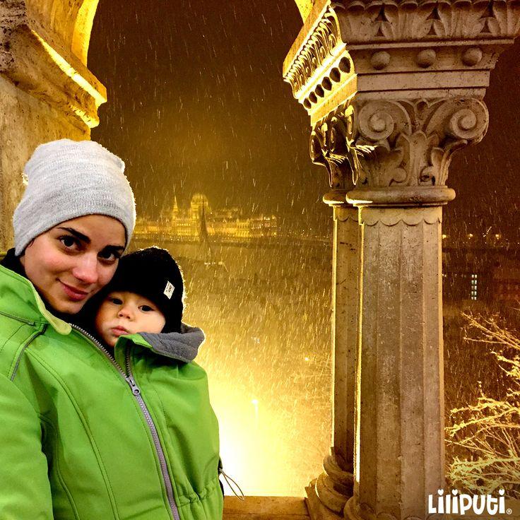 #LiliputiStyle #LiliputiMamaCoat #mamacoat #babywearing #babywearingmamamcoat #liliputistyle #pregnancycoat #maternitycoat #winterbabywearing