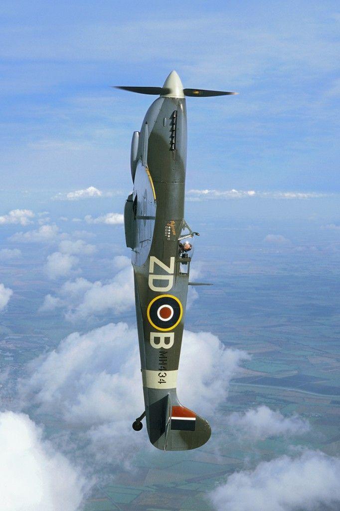 Spitfire Mk IXb