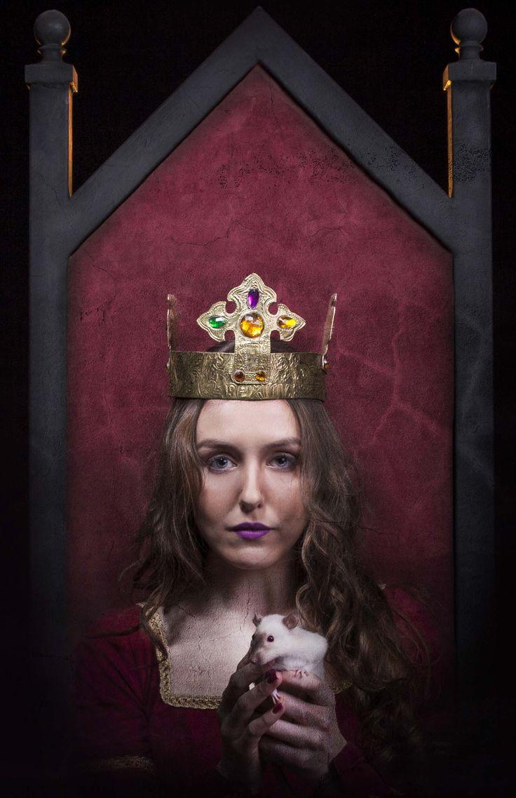 #ratatouille  #queen #thrones  #medieval #style