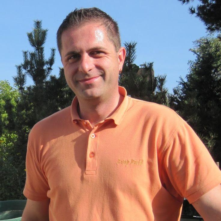 Jan Wolframm - seit 20 Jahren in der Softwareentwicklung sowie IT-Beratung tätig und der Referent der Soziale Medien Workshops.
