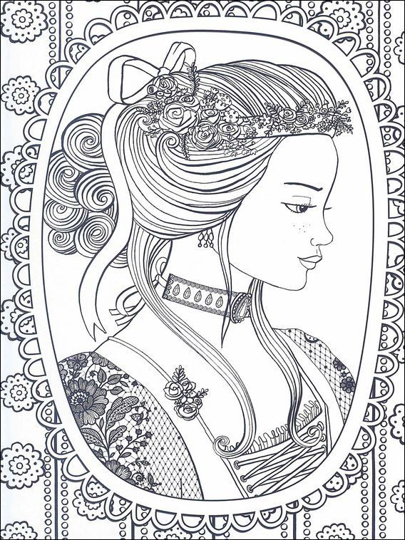 Pin By Joseph On Line Art Fairy Coloring Pages Fairy