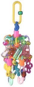 Bottles,Pins, Rings N' Things