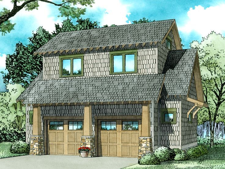 60 Best Images About Carriage House Plans On Pinterest