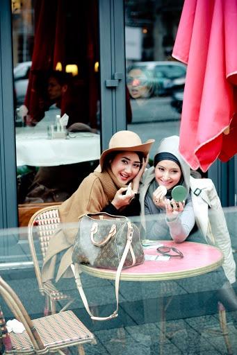 Parissiene | Dian Pelangi